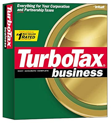 TurboTax Business 2002