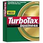TurboTax Business 2002