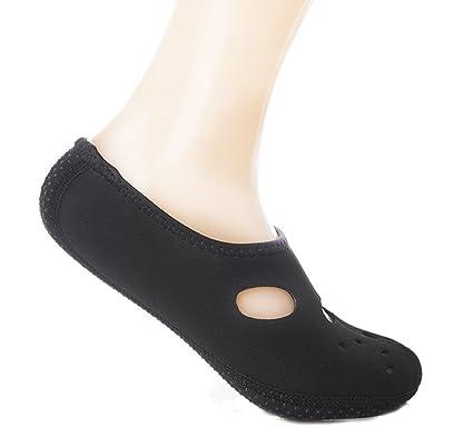 Solace atención Surf playa Aqua piscina calcetines | casa descalzo zapatos | botas de buceo |