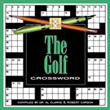 Golf Crossword, Al Clarke, 1892514516
