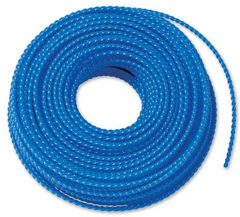 DR 196601 Premium Spiral Trimmer Cord (80')