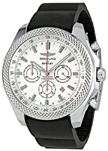 Breitling Men's A2536821/G734 Bentley Barnato Chronograph Watch