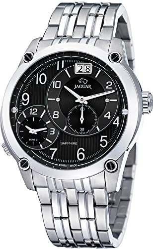 Jaguar Trend J629/G Mens Wristwatch Swiss Made