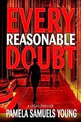 Every Reasonable Doubt (Vernetta Henderson Series Book 1) (English Edition)