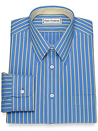 Buy Paul Fredrick Men's Cotton Gingham Dress Shirt and other Dress Shirts at sell-lxhgfc.ml Our wide selection is elegible for free shipping and free returns.