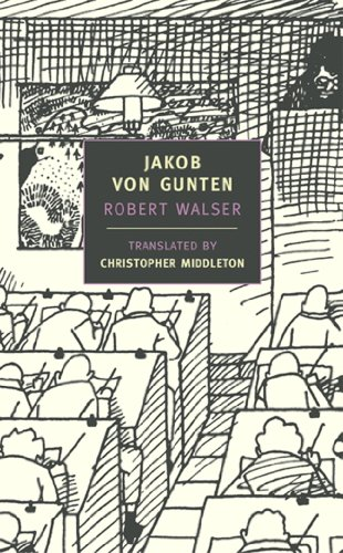 Jakob von Gunten (New York Review Books Classics Book 10)