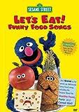 Sesame Street - Lets Eat [VHS]