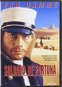 Soldado De Fortuna [DVD]
