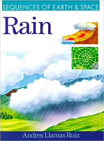 Book Rain (Sequences of Earth and Space)