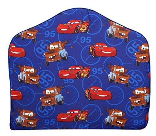 (Disney/Pixar Cars Microfiber Headboard)