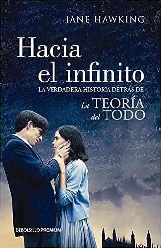 Book HACIA EL INFINITO