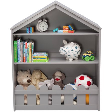 Serta Happy Home Storage Bookcase (Lawyers Bookcase Hardware)
