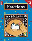 Fractions, Carson-Dellosa Publishing Staff, 156822088X