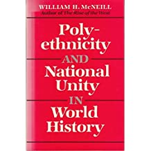 Polyethnicity and national unity in world history