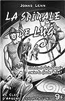 La spirale de Lug : Coolter et Quincampoix contre la garde noire par Lenn