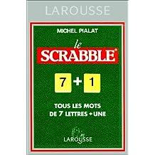 Scrabble 7 + 1 -Le -N.p.