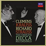 Richard Strauss: The Complete Decca Recordings (5CD Set)