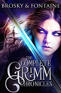 The Complete Grimm Chronicles by Ken Brosky ebook deal