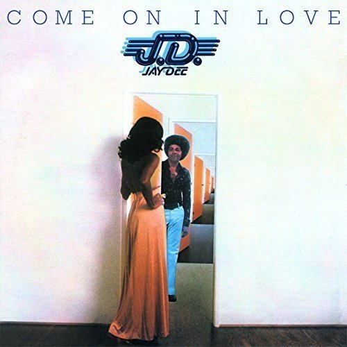 CD : Jay Dee - Come On In Love (United Kingdom - Import)