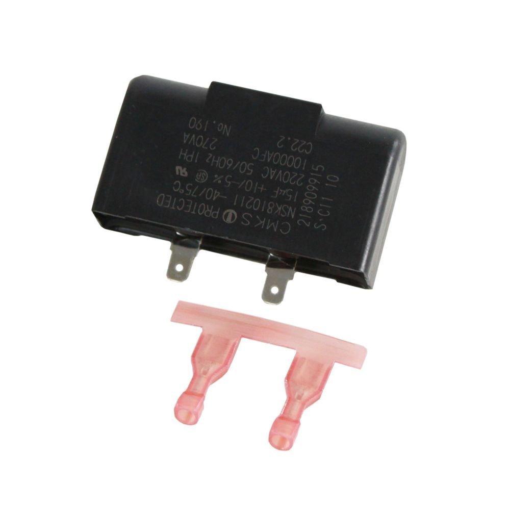5304464438 Frigidaire Refrigerator Compressor Run Capacitor
