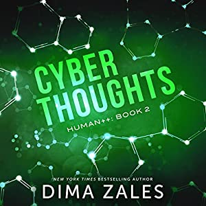 Cyber Thoughts Audiobook