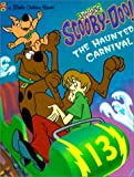 Scooby-Doo and the Haunted Carnival, Golden Books, Ronald Kidd, 0307166120