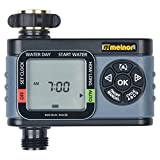 Melnor HydroLogic 1-Zone Digital Water Timer