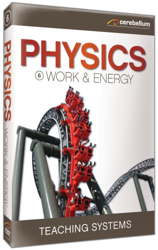 - Teaching Systems Physics Module 6: Work and Energy