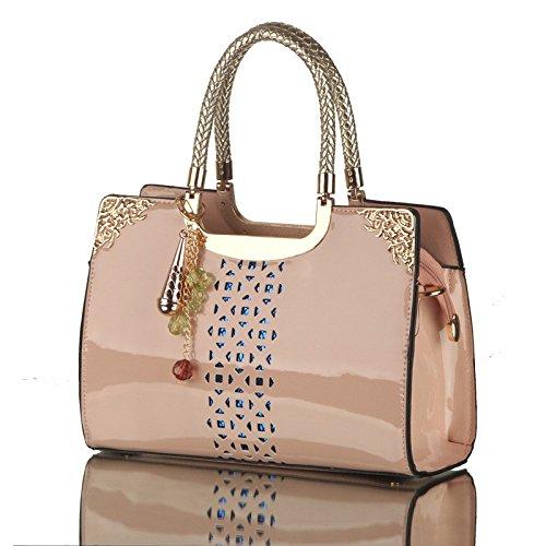 Desklets Women's 2 Piece Vintage Sling Tote Bags Top Handle - Mcqueen Alexander Buy