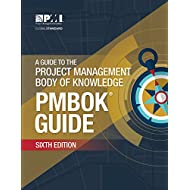 Guide to the Project Management Body of Knowledge (PMBOK® Guide)-Sixth Edition