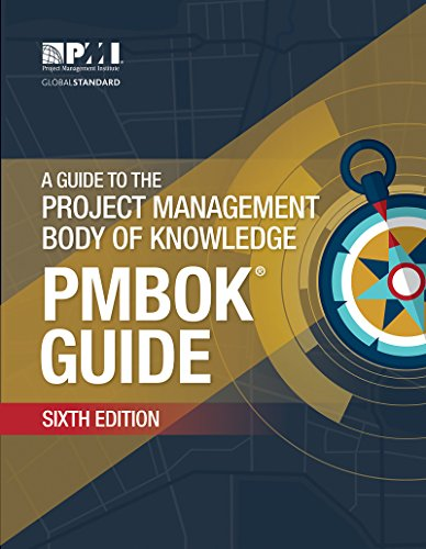 PMBOK Cover