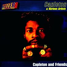 Capleton & Friends