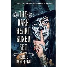 The Dark Heart Boxed Set: The Dark Heart Chronicles: Books 1 - 4