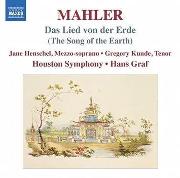 Amazon | マーラー:交響曲「大地...