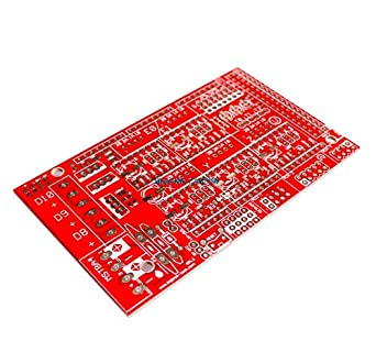Amazon com: Seajunn DIY expert selection Ramps 1 4 PCB board for