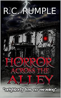 Download for free Horror Across The Alley