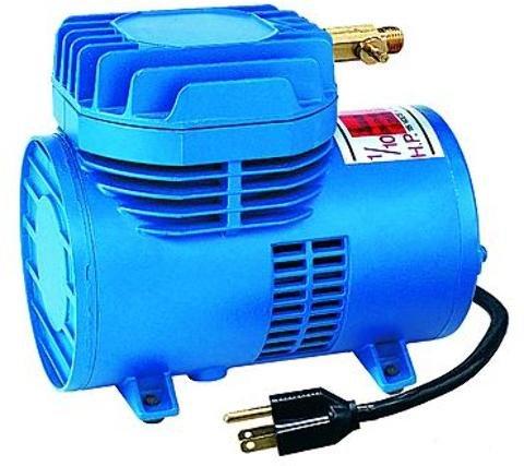 Paasche D-500 Air Compressor 1 pcs sku# 1841372MA