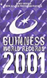 Guinness World Records 2001, , 0553583751