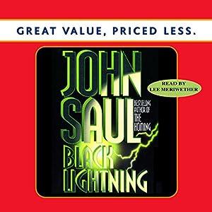Black Lightning Audiobook
