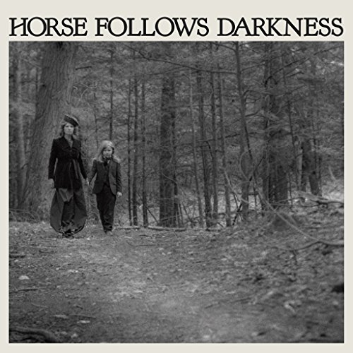 Horse Follows Darkness (Barker & Baumecker -