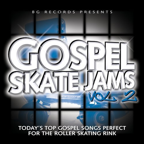 Price comparison product image Gospel Skate Jams Vol 2 by Various Artists (2007-03-22)