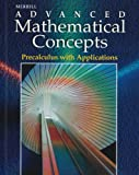 Math Concepts, Gordon Staff, 0028243145