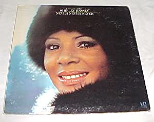 Never Never Never By Shirley Bassey Record Album Vinyl LP