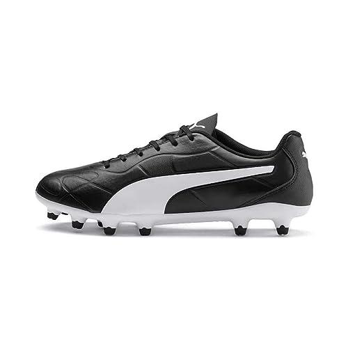 puma white football boots