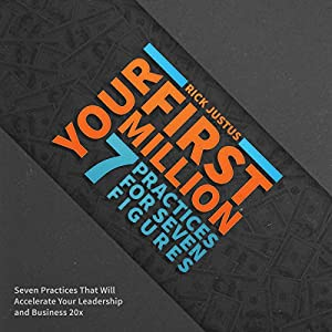 Your First Million Audiobook