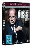 DVD : Boss - Die komplette Serie