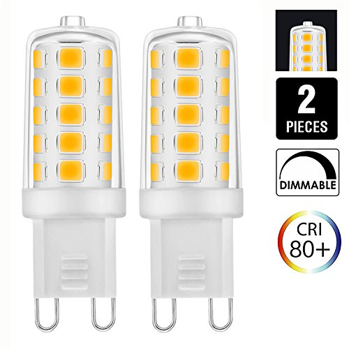 5W Led Light Output - 3