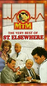 The Very Best of St. Elsewhere - Four Tape Set [VHS]