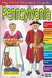 The Pennsylvania Experience Pocket Guide, Carole Marsh, 0793395860