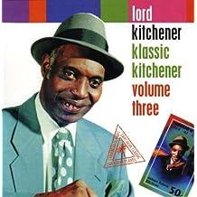 Klassic Kitchener 3 by Lord Kitchener (2002-01-22)